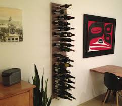 wine rack dining table. Great Ideas For Kitchen And Dining Room Decoration With Wine Rack : Enchanting Table