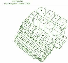 wiring diagram for 1990 volvo 740 wiring diagram volvo wiring diagrams 740 1985 honda gl1200
