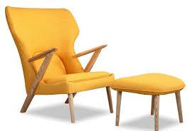 Delightful Kardiel Cub Chair And Ottoman ($875)