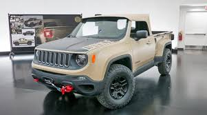 2018 jeep pickup for sale. Interesting Jeep Jeep Comanche Concept On 2018 Jeep Pickup For Sale