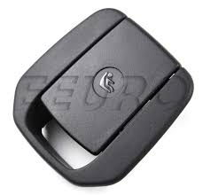 child seat anchor cover black 52207319686 main image