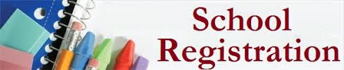 Image result for school registration