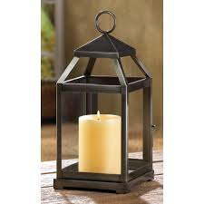 lantern home decor