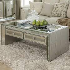 home creative cozy mirrored coffee table ideas mirror ideas mirrored coffee table with regard to