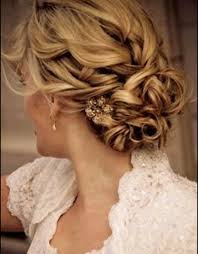 Wedding Hairstyles For Beach Themed Weddings