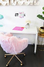 project restyle office chair makeover a beautiful mess office chair makeover so cute through for tutorial