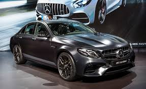 2018 mercedes benz e63 amg. plain 2018 2018 mercedesamg e63 not quite unlimited power but close with mercedes benz e63 amg