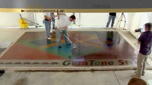 Prosoco Gemtone Color Chart Prosoco Consolideck Gemtone Stain