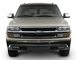 2000 Chevrolet Suburban 1500 Pictures