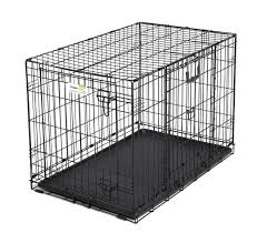 amazoncom  midwest homes for pets ovation double door dog crate