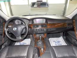 2006 Bmw 525xi 12 Forza Motorcars