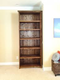 ... 8 Foot Kentwood Bookshelf (ordinary 8 Bookcase #10) ...