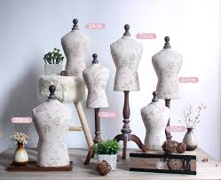 How To Make Jewelry Stands And Displays Simple Mannequin Necklace Display Cantikberhijabclub