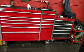 harbor freight tool box custom. harbor freight 56 toolbox roller cabinet review auto fix pal tool box custom
