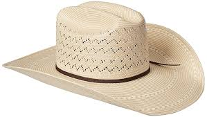 Ariat Cowboy Hat Size Chart Ariat Mens 20x Cheveron Double S Cowboy Hat Amazon In