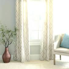 White Patterned Curtains Adorable Best Color Curtains For Gray Walls Curtains For Light Gray Walls