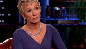 shark tank investor barbara corcoran says ing a home with bitcoin makes sense