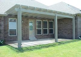 free standing patio covers metal. Full Size Of Free Standing Cedar Patio Cover Plans Covers Las Vegas Alumawood Metal