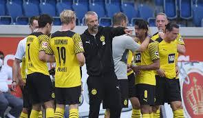 As for the racism, hurtful but not surprising. Bvb Verliert Zweites Testspiel Bochum Mit Ausrufezeichen
