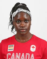 Kendra Clarke - Team Canada - Official Olympic Team Website