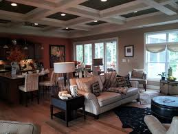 what color to paint ceilingWhat color should I paint my coffered ceiling Match the walls