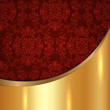 royal red gold background hd wallpaper