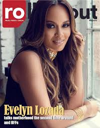 evelyn lozada talks motherhood the second time around and fs rolling out