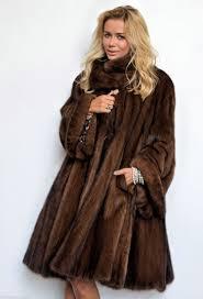 mink furs demi buff royal saga mink fur coat