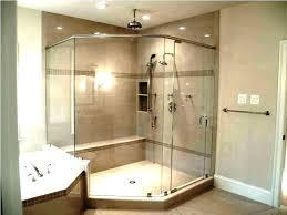 bathtub glass door metro sliding