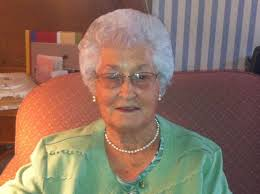 Obituary for ALLENE (TOLLE) PARKER | Palmer Funeral Home & Crematory