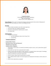 Fair Retail Objective Resume Examples About Sales Associate For