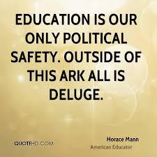 Horace Mann Education Quotes QuoteHD Adorable Horace Mann Quotes