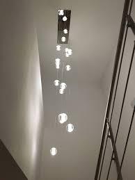 orion 16 light glass globe rectangular led chandelier with ball chandelier lights