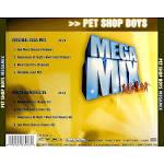 Megamix (2005 Mixes)