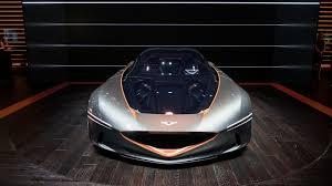 Who Designs Hyundai Cars Hyundais Chief Designer Were Chasing Legends Now Not