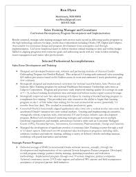 entry level personal trainer resume examples fitness instructor ...