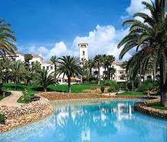 beach resort beach resort europe
