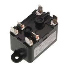 fan relay, type 184, 24 vac coil White Rodgers Relay Wiring Diagram 50A50 Air Comditioner