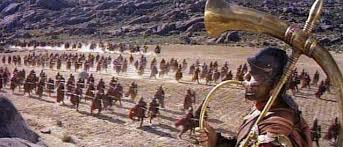 Image result for 1964 movie the fall of the roman empire