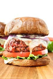 world s best veggie burger recipe