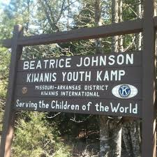 Beatrice Johnson Youth Kamp Foundation – Missouri-Arkansas District