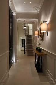 image hallway lighting. Hallway Lighting Design By John Cullen Image 1