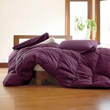 Best 25+ Down comforter ideas on Pinterest | Down comforter ... & $174 Baffled Square Down Comforter | The Company Store (grey, teal, violet) Adamdwight.com