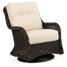 outdoor wicker swivel glider leaders casual furniture 2
