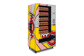 Vending Machine Graphics Stunning Vending Graphics Products VGL