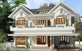 kerala style house plans with cost