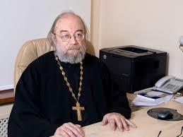 Автор первой в России диссертации по теологии Микроб глупости  Автор первой в России диссертации по теологии