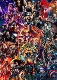 All 22 posters in one frame | Marvel, Marvel-kunstwerke, Marvel zeichnungen