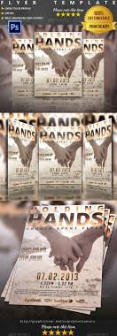 holding hands church flyer poster by pmvch graphicriver holding hands church flyer poster church flyers