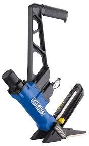 com estwing efl50q 2 in 1 pneumatic flooring nailer and stapler home improvement